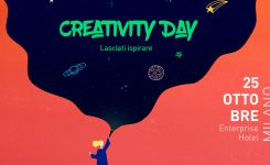 I Magoot al Creativity Day