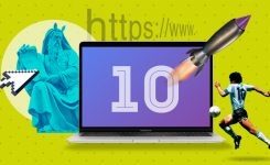 10 BUONI MOTIVI PER AVERE UN SITO WEB
