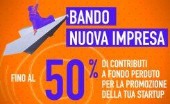 BANDO PER STARTUP 2021